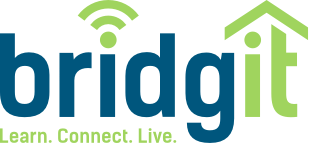 Ask Bridgit Tech Logo